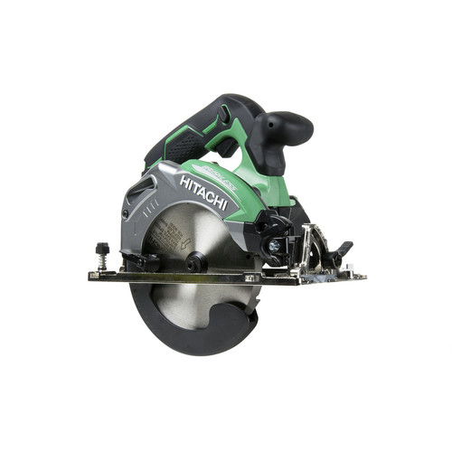 Hitachi C18DBALP4 18V Cordless Brushless Lithium Ion 6-1/2 in. Deep Cut Circular Saw (Tool Only, No Battery) image number 0