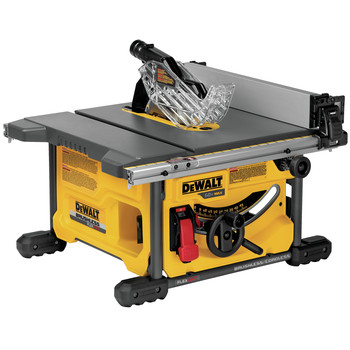 Dewalt DCS7485B FlexVolt 60V MAX Cordless Lithium-Ion 8-1/4 in. Table Saw (Tool Only)