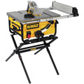 Dewalt DWE7480 10 in. 15 Amp Site-Pro Compact Jobsite Table Saw image number 4