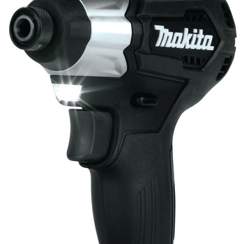 Factory Reconditioned Makita XDT15ZB-R 18V LXT Lithium-Ion Sub-Compact Brushless Impact Driver (Tool Only) image number 3