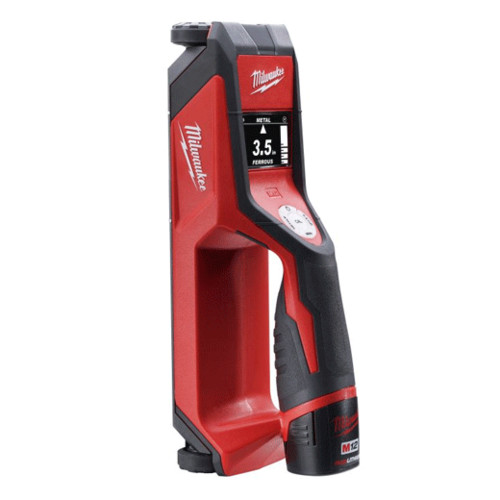 Milwaukee 2291-21 M12 12V Cordless Lithium-Ion Sub-Scanner Detection Tool Kit