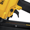 Dewalt DWF83PL 21-Degrees 3-1/4 in. Pneumatic Plastic Strip Framing Nail image number 3