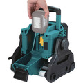 Makita DML811 18V LXT Lithium-Ion LED Cordless/ Corded Work Light (Tool Only) image number 7
