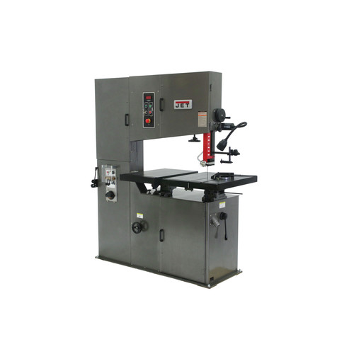 JET VBS-3612 36 in. 2 HP 3-Phase Vertical Band Saw