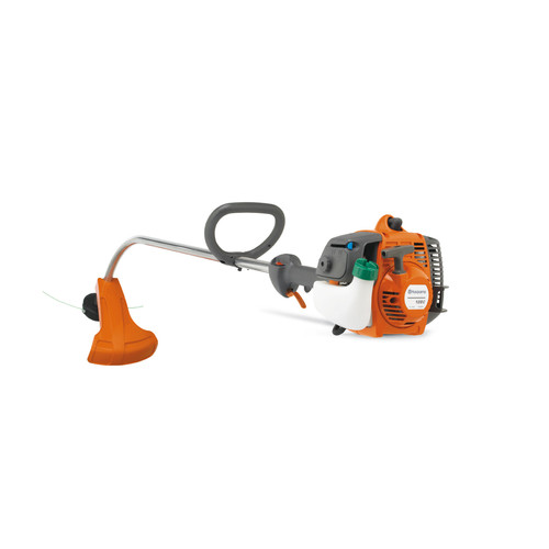Husqvarna 128C 28cc Gas 17 in. Curved Shaft String Trimmer