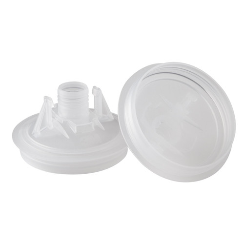 3M 16201 PPS Mini Lids with 200 Micron Filtersq image number 0