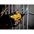 Dewalt DCF681N2 8V MAX Cordless Lithium-Ion Gyroscopic Screwdriver with Conduit Reamer image number 6