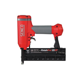 SENCO FinishPro 25XP XtremePro 18-Gauge 2-1/8 in. Oil-Free Brad Nailer