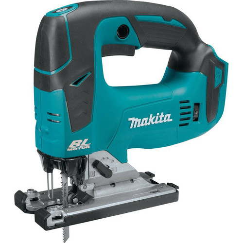 Makita XVJ02Z 18V LXT Cordless Lithium-Ion Brushless Variable Speed Jig Saw (Tool Only) image number 0