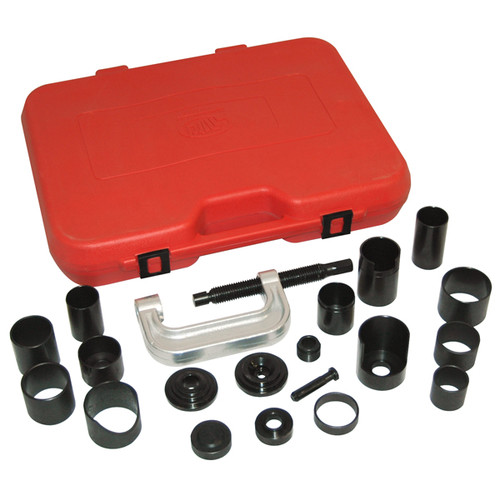ATD 8699 21-Piece Master Ball Joint Service Set