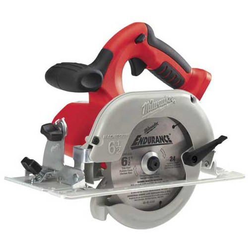 Milwaukee 0730-20 28V Cordless M28 Lithium-Ion 6-1/2 in. Circular Saw (Bare Tool)