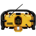 Dewalt DC012 7.2 - 18V XRP Cordless Worksite Radio and Charger (Tool Only) image number 4
