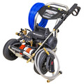 Simpson 61102 15 Amp 120V 1200 PSI 2.0 GPM Corded Sanitizing and Misting Pressure Washer image number 2