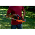 Factory Reconditioned Black & Decker LHT321R 20V MAX Cordless Lithium-Ion POWERCOMMAND 22 in. Hedge Trimmer image number 14