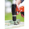 Black & Decker BDCK502C1 GoPak 4-Tool Combo Kit image number 6