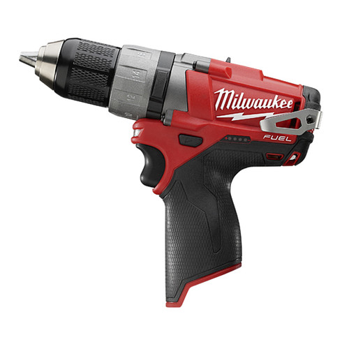 Milwaukee 2403-20 M12 FUEL 12V Cordless Lithium-Ion 1/2 in. Drill Driver (Bare Tool)