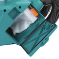Makita LC09Z 12V max CXT Lithium-Ion Cordless Vacuum (Tool Only) image number 5
