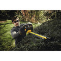 Dewalt DCHT820B 20V MAX Lithium-Ion 22 In. Hedge Trimmer (Tool Only) image number 2