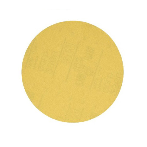 3M 979 Hookit Gold Disc, 6 in., P180C (100-Pack) image number 0