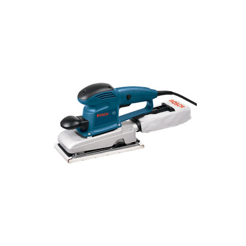 Factory Reconditioned Bosch 1293D-46 1/2-Sheet Finishing Sander