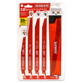 Diablo DS0012S 12 Piece Reciprocating Saw Blade Set