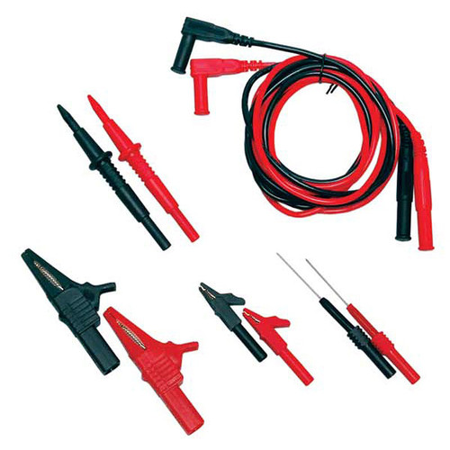 Electronic Specialties 143 Automotive Test Lead Kit image number 0