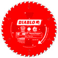 Diablo D1040X 10 in. 40 Tooth General Purpose Saw Blade