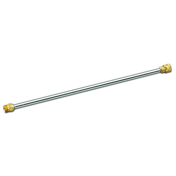 Generac 6128 32 in. 4,000 PSI Stainless Steel Spray Lance