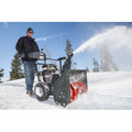 Briggs & Stratton 1696619 250cc 27 in. Dual Stage Medium-Duty Gas Snow Thrower with Electric Start image number 10