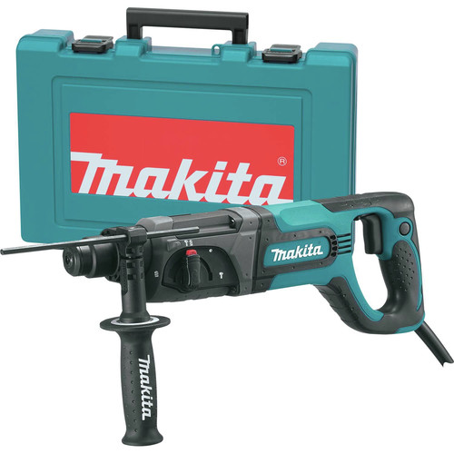 Makita HR2475 1 in. SDS-PLUS Rotary Hammer image number 0
