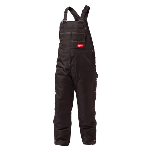 Milwaukee 261B-SS GRIDIRON Zip-to-Thigh Bib Overall - Small/Short