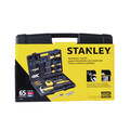Stanley 94-248 65-Piece Homeowner's Tool Kit image number 4