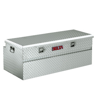 Delta 220000D 37 in. Long Aluminum 220 Series Portable Chest