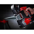 Milwaukee 2429-21XC M12 12V Cordless Lithium-Ion Sub-Compact Band Saw Kit with XC Battery image number 9