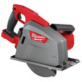 Milwaukee 2982-20 M18 FUEL Lithium-Ion Metal Cutting 8 in. Cordless Circular Saw (Tool Only) image number 3