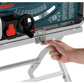 Bosch GTA500 Folding Stand for 10 in. Portable Jobsite Table Saw (GTS1031) image number 3