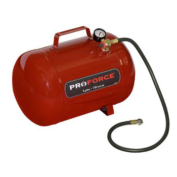 ProForce FT5 NPT 5 Gallon Portable Air Tank