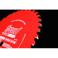 Freud P410 10 in. 40 Tooth Premier Fusion Saw Blade image number 1
