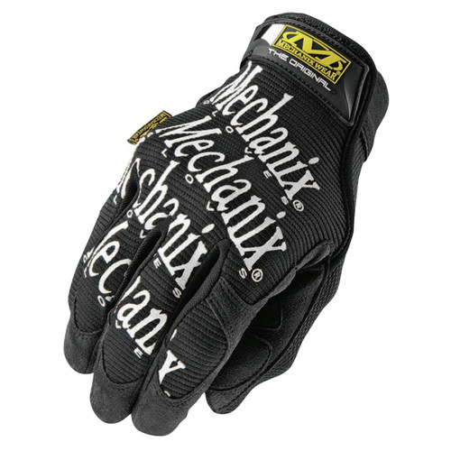 Mechanix Wear MG-05-009 Mechanix Original Gloves image number 0