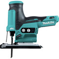 Makita VJ05Z 12V max CXT Lithium-Ion Brushless Barrel Grip Jig Saw, (Tool Only) image number 1