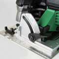 Metabo HPT C7URM 7-1/4 in. 15-Amp 6800 RPM RIPMAX Pro Circular Saw image number 3