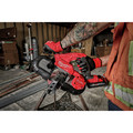 Milwaukee 2829-22 M18 FUEL Lithium-Ion Compact 3-1/4 in. Cordless Band Saw Kit (3 Ah) image number 8