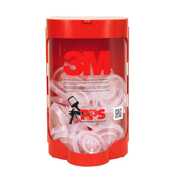 3M 16299 PPS Lid Dispenser: Large, Standard, or Midi