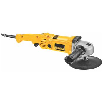 Factory Reconditioned Dewalt DWP849R 12 Amp 7 in./9 in. Electronic Variable Speed Polisher