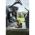 Dewalt DCB412 40V MAX Mower/Vehicle Charger image number 9