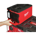 Milwaukee 2357-20 M18 PACKOUT Lithium-Ion Cordless Light/Charger (Tool Only) image number 14