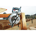 Bosch CSW41 15 Amp 7-1/4 in. Worm Drive Circular Saw image number 1