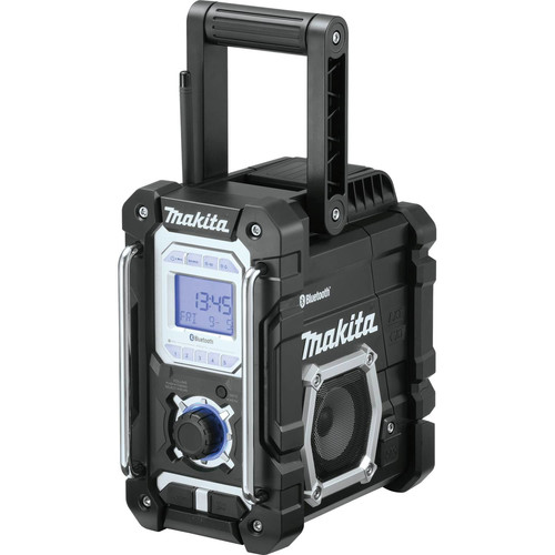 Factory Reconditioned Makita XRM06B-R 18V LXT Cordless Lithium-Ion Bluetooth Job Site Radio