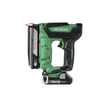 Factory Reconditioned Hitachi NP18DSAL 18V Cordless 1-3/8 in. 23-Gauge Pin Nailer Kit
