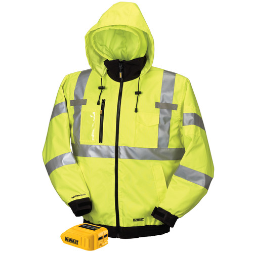 Dewalt DCHJ070B-S 12V/20V Lithium-Ion 3-in-1 Heated Jacket